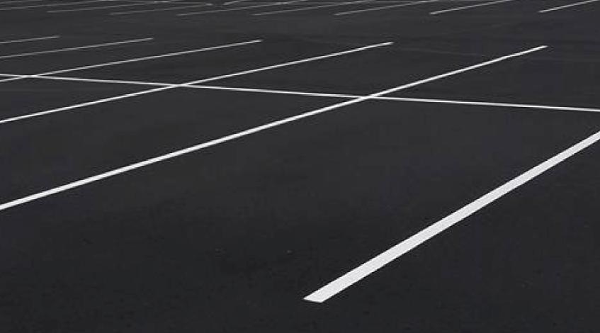 Parking Lot Paving Fairfax VA 3