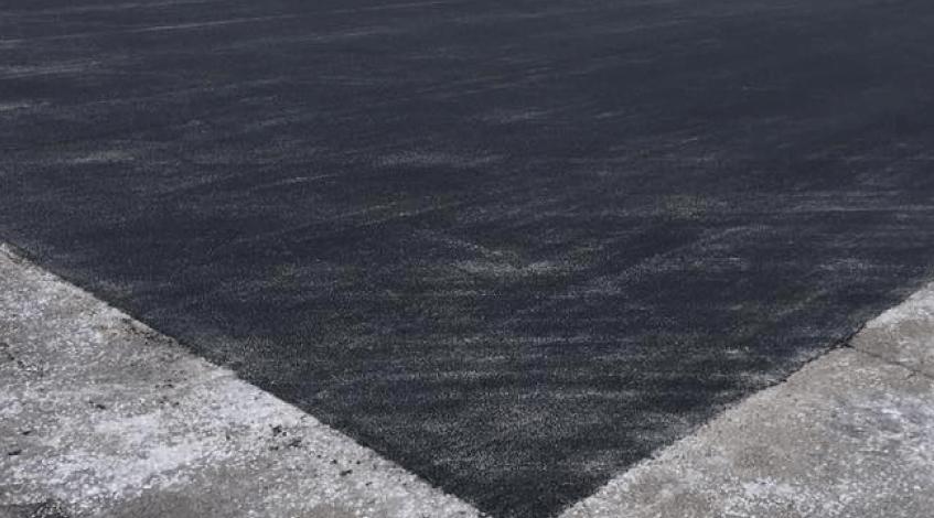 Parking Lot Repair Fairfax VA 3